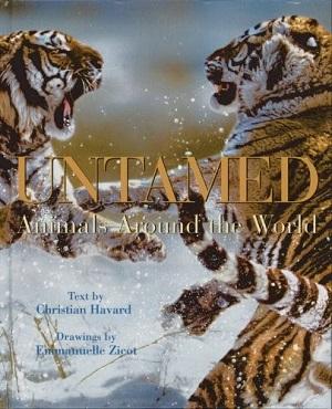 Untamed: Animals Around the World