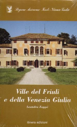 Ville del Friuli e della Venezia Giulia