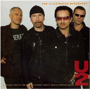 U2 Illustrated Biography