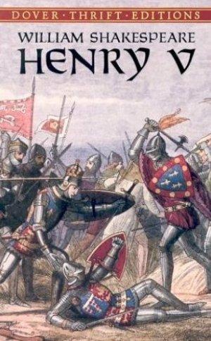 William Shakespeare - King Henry V