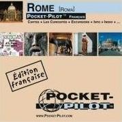Pocket Pilot Rom (Francese)