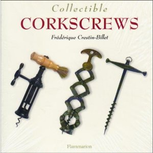 Collectible Corkscrews