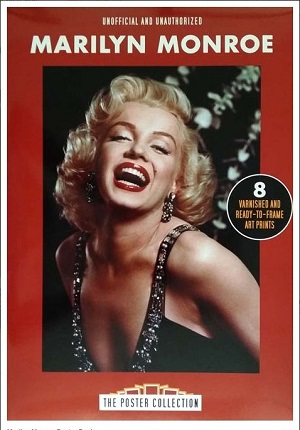 Marilyn Monroe Poster Pack