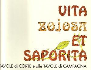Vita Zajosa et Saporita