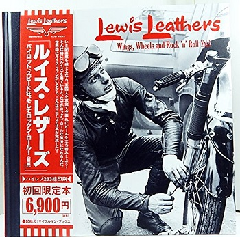 Lewis Leathers Vol.1
