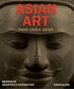 Asian art India China Japan
