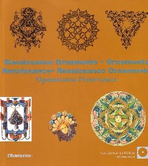 Renaissance Ornaments (con CD)