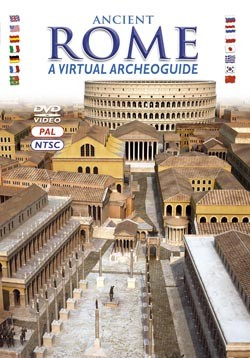 Ancient Rome (DVD)