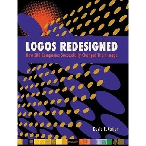 Logos Redesigned