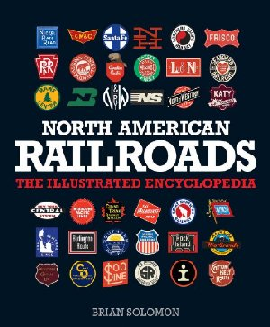 North American Railroads*