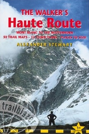 The Walkers' Haute Route