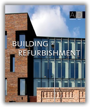 Building refurbishment*