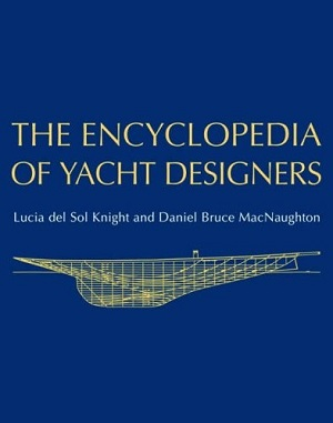 The Encyclopedia of Yacht Designers