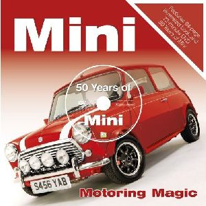 Mini Motoring Magic