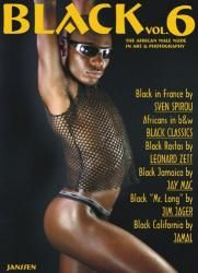 Black  Volume 6