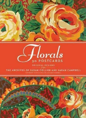 Florals: 30 Postcards