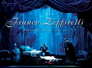 Franco Zeffirelli: Complete Works [With DVD]