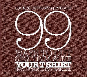 99 Ways to cut - t-shirt