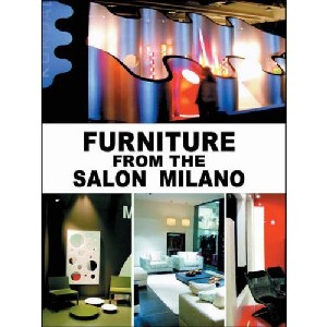 Forniture From The Salon Milano