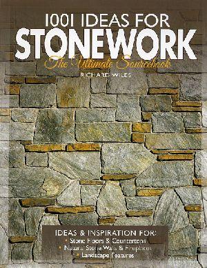 1001 Ideas for Stonework