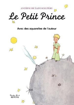 Le Petit Prince (Francese)