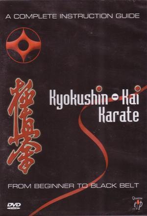 Kyokushin-Kai Karate (PVP 28.00)