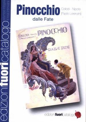 Pinocchio dalle Fate