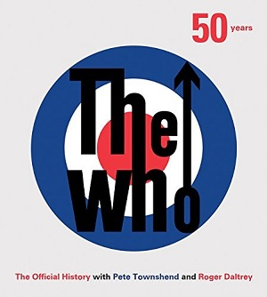 The Who: 50 Years