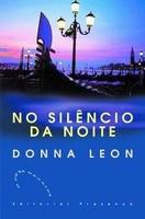 Donna Leon: No Silêncio da Noite (Pt)