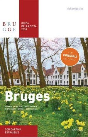 Bruges Guida della Città 2018