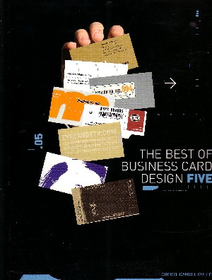 The Best of Business Card Design 5
