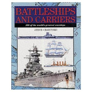 Battleship and carriers