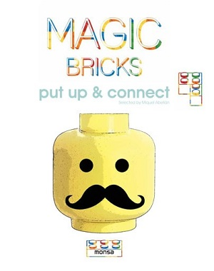 Magic Bricks: Put Up & Connect