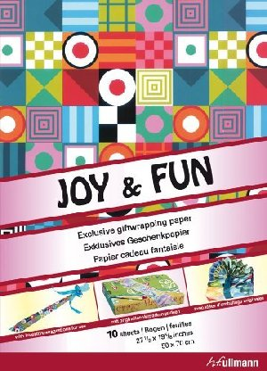 Joy and Fun (Giftwrap Papers)