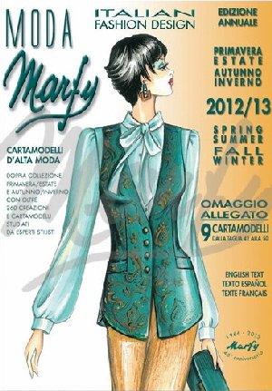 Moda Marfy Annuale 2012/13
