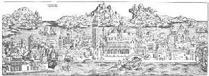 Venice: 1493