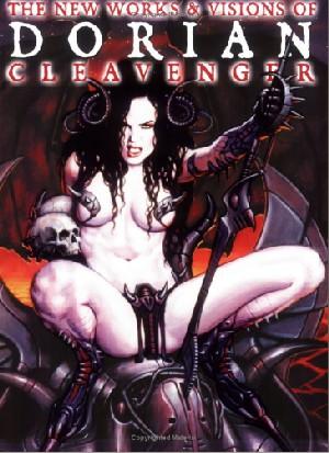Dorian Cleavenger