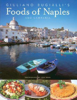 Giuliano Bugialli's Foods of Naples