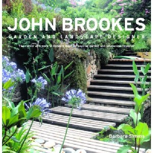 John Brookes Garden and Landscape Designer