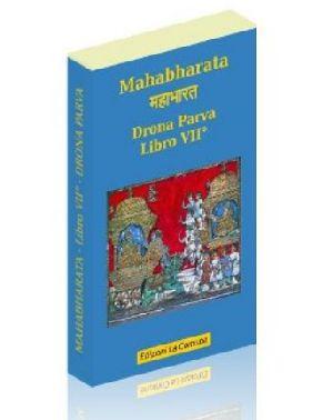 Mahabharata libro VII° - Drona Parva (vol.6)