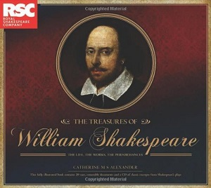 The Treasures of William Shakespeare