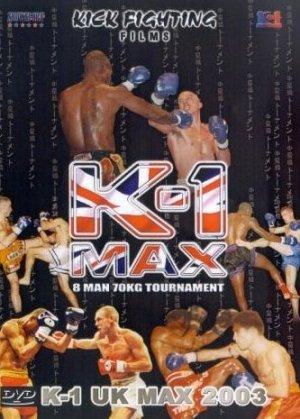 K-1 - Max 2003