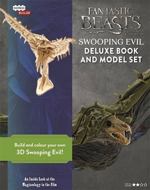 Incredibuilds - Fantastic Beasts - Swooping Evil