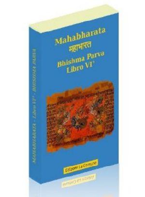 Mahabharata libro VI° - Bhishma Parva (vol.5)