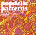 Popdelic Patterns (Con Cd)