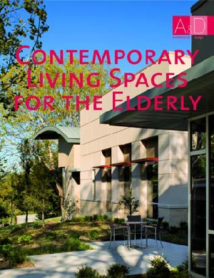 Contemporary Living Spaces For the Elderly*