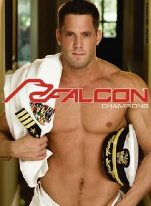 Falcon - Champions (Rep)
