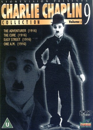Charlie Chaplin Collection Vol9