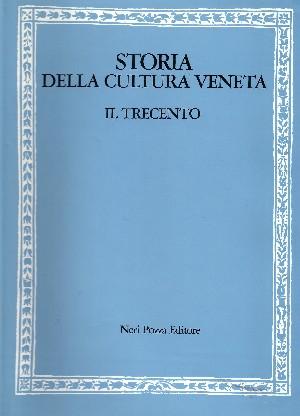 Storia della cultura veneta - Il trecento