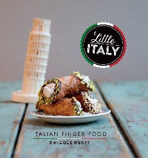 Little Italy - Italian Finger Food